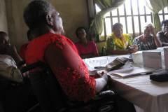 Proyecto Cooperación Nigeria